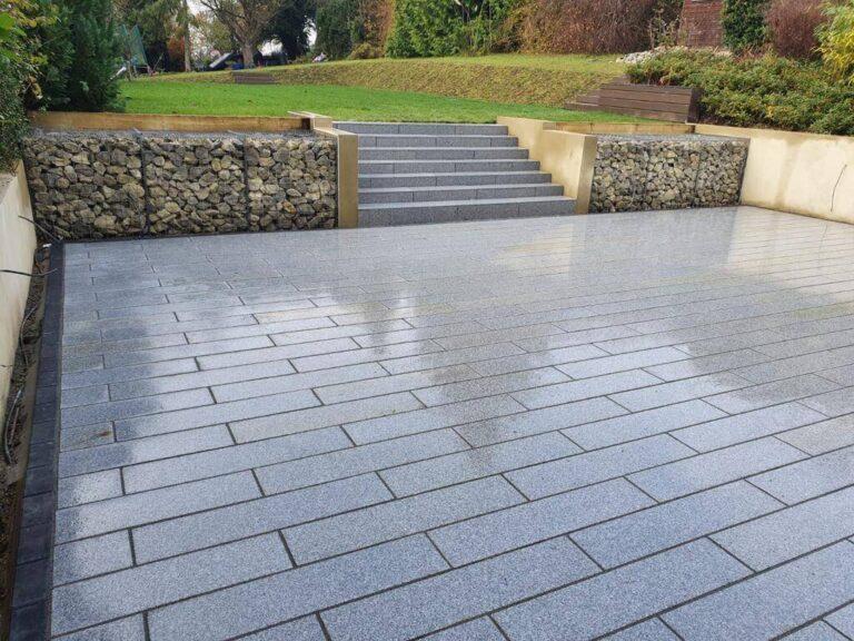 Chelsfield Park - Garden Redesign